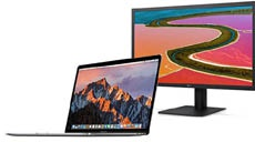 Почему Apple выбрала графику AMD для новых MacBook Pro