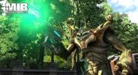 Men in Black: Alien Crisis выйдет 25 мая