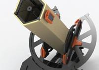 Смартфон превратили в телескоп