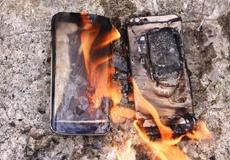 Apple оборудует iPhone противопожарными датчиками