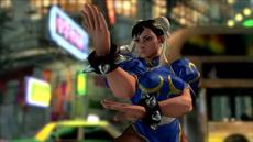 Street Fighter V создаётся на движке Unreal Engine 4