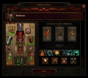 Создаваемые игроками порталы дерзаний добавят в Diablo III со следующим обновлением