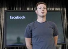 Хакеры опять взломали Марка Цукерберга