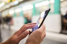 Граждане ОАЭ смогут проходить паспортный конроль в аэропорту Дубая при помощи смартфона