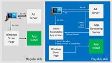 Microsoft позволит запускать демо-игры без установки