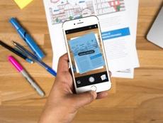 Adobe Scan превращает смартфон в портативный сканер