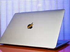 Некоторые владельцы новых MacBook Pro обнаружили на устройствах более мощную графику