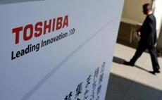 Против Toshiba подан иск на 400 млн долларов