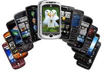 Смартфоны ожидают три крупных прорыва