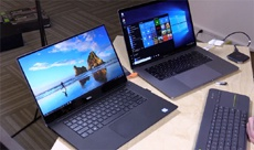 MacBook Pro против Dell XPS 15: тест производительности в играх