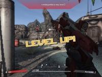 Игра Borderlands – Level up! Level up! Level up!