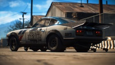 Опубликовано новое видео из игры Need for Speed: Payback