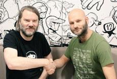 Бывший сценарист Half-Life присоединился к команде разработчиков Surgeon Simulator