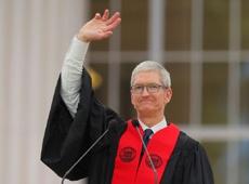 Глава Apple призвал не верить интернет-троллям и не становиться ими