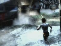 Игра Hydrophobia стала Xbox-эксклюзивом