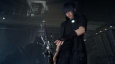 Скоро в Final Fantasy XV позволят самому снимать фотографии