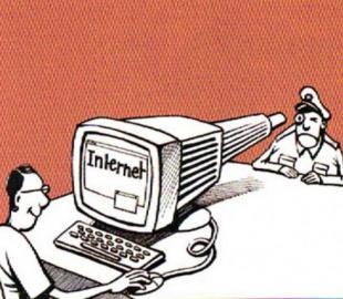 Чего украинцам ждать от указа Порошенко по кибербезопасности