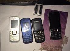 Группа телефонных мошенников задержана в Харькове