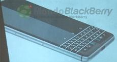 BlackBerry выпустит смартфон с физической клавиатурой