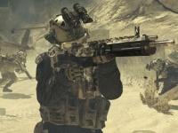 Журналисты нашли разработчиков для третьей части Modern Warfare
