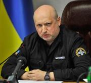 Турчинов: Останній інцидент продемонстрував дуже низький рівень фахівців з кібербезпеки