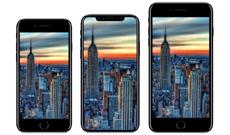 iPhone 8 выйдет без сканера отпечатков пальцев