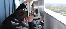 Установлен новый рекорд скорости беспроводной передачи данных