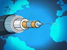 Microsoft и Facebook проложили самый мощный трансатлантический интернет-кабель