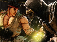Создатель Mortal Kombat не исключает выход кроссовера со Street Fighter