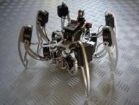 Ученые заставили робота обучаться на своих ошибках