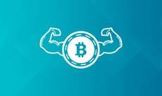 Цена Bitcoin стремится к $2000