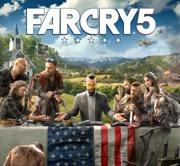 Far Cry 5 пойдёт по стопам
