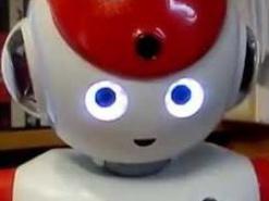 Ваш робот может стать шпионом