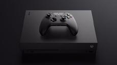 Microsoft начала принимать предварительные заказы на Xbox One X