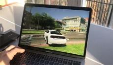 Можно ли играть в GTA 5 и CS:GO на новом MacBook Pro?