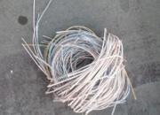 В Запорожской области поймали воров интернет-кабеля