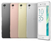Патч для Sony Xperia X Performance привёл в норму акселерометр