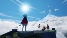 Новая игра от создателей Journey будет временным эксклюзивом iOS