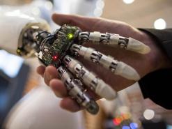 ИИ может привнести $ 837 млрд. в бюджет Британии