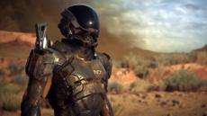 В Mass Effect Andromeda можно будет создавать собственные модели оружия