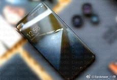 Предполагаемый Xiaomi Mi MIX 2 показали на фото
