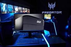 В 2017 году Acer удвоит поставки игровых мониторов