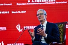 Глава Apple Тим Кук выступил в поддержку глобализации