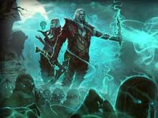 В Diablo III стартовал бета-тест нового персонажа