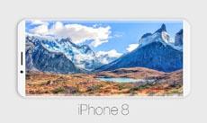 Производство iPhone 8 стартовало, опубликованы чертежи финального дизайна