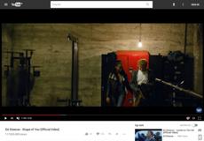 Google выпускает YouTube в обновлённом дизайне для большего числа пользователей
