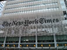 Искусственный интеллект займёт должность публичного редактора The New York Times