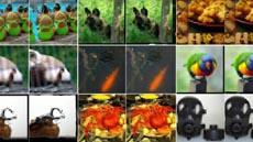 Искусственный интеллект Google превращает текст в изображения