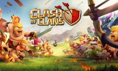 Разработчик Clash of Clans подвергся взлому одного миллиона аккаунтов