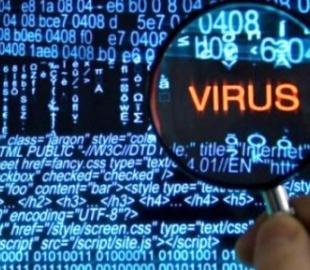 Новая вирусная атака уже началась